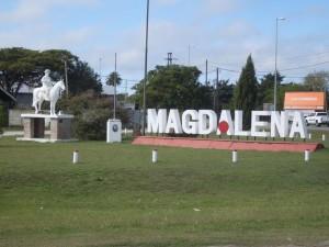 Magdalena, Argentina